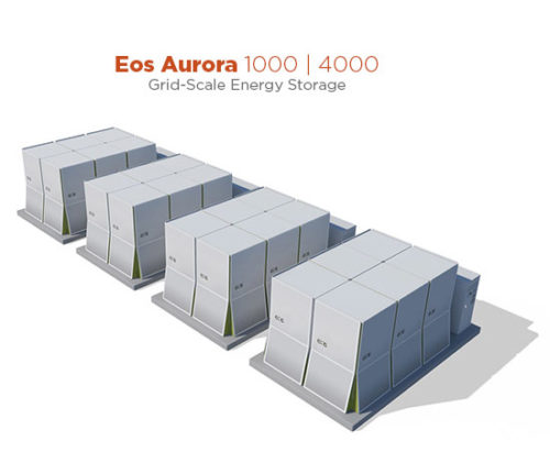 battery storage solution helps break cost barrier to enable utility Low Cost Storage Solutions